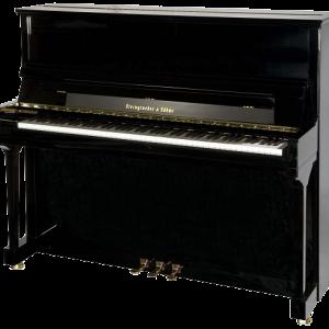 Steingraeber & Söhne Pianos 2