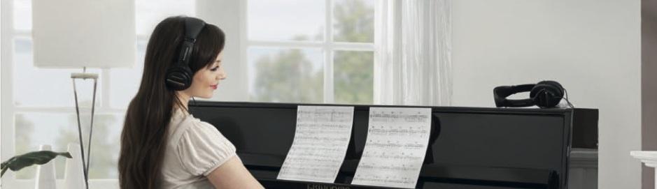 Pianovum Quiettime
