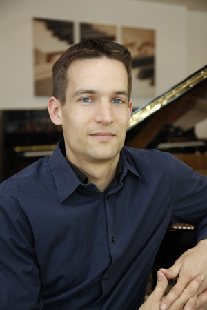 Pianovum Michael Thron