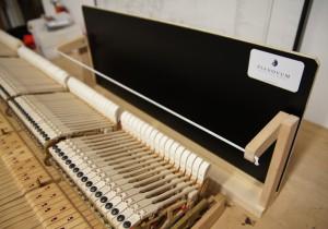 PIANOVUM Reguliergalgen