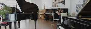 Klaviergalerie Düsseldorf
